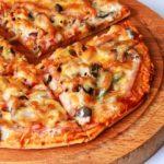 Пицца Гавайская_1